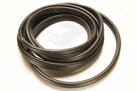 Door Edge Weatherstripping Seal For 1939-1948 Cadillac.